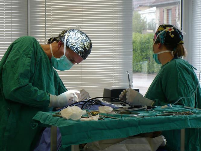opérer hernie discale